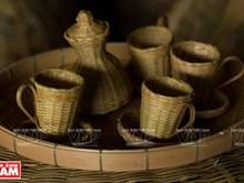 Dai An bamboo craft village