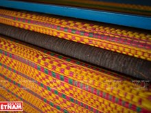 Ca Hom – Ben Ba sedge mat weaving village