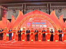 National Press Festival 2019 kicks off