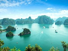 Vietnam a great place to 'spend less, enjoy more'