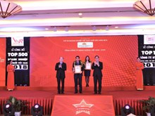 Vietnam Airlines among top 10 best firms in 2018