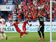 Vietnam beat Jordan to enter Asian Cup quarters
