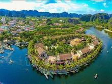 Ninh Binh welcomes nearly 2 million visitors