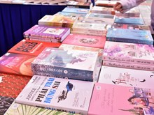 Book fair inspires love for reading
