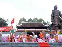 Unique traditional festivals of Hanoi attract foreign visitors