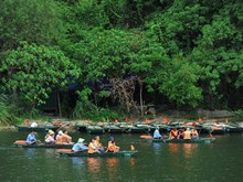 Ninh Binh welcomes more than 5.3 million tourist arrivals