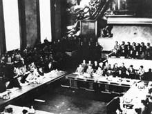 65th anniversary of Geneva agreement