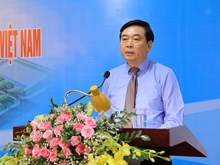 Symposium discusses prospect of eco-industrial parks in Vietnam