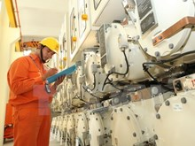 EVN accelerating electricity projects to ensure supply for next year
