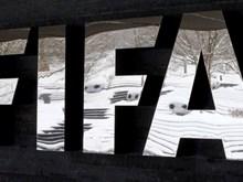 Malaysia arrests FIFA official on suspicion of corruption