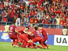 Tours to UAE in high demand as Vietnam enters Asian Cup quarterfinals