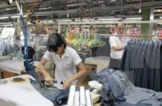 Textile, apparel exports to TPP markets skyrocket