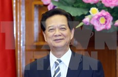 PM Dung visits Thailand to boost bilateral cooperation