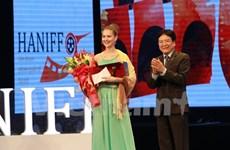 Film festivals – tool to develop Vietnam's cinema