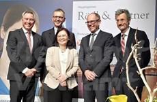 Vietnam main partner of Asia-Pacific economic forum in Bayern