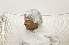 Condolences extended over death of former Indian President