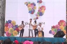 Hanoi to host Viet Pride festival