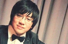 Vietnamese pianist wins German prize