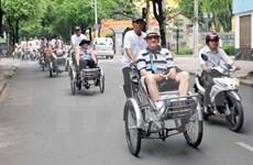 International tourist arrivals to Vietnam rebound in July