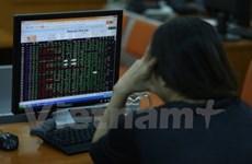 Mid-cap shares buoy VN-Index as blue chips slump