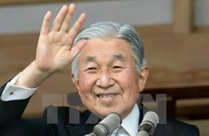 Vietnamese Ambassador to Japan presents credentials