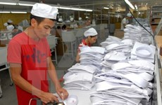 Vietnam registers decreases in business number, scale