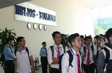 Schools, firms work to make grads employable