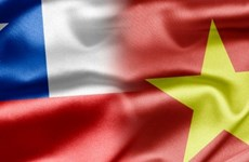 Vietnam, Chile strengthen relations