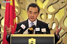 China, Singapore to promote bilateral cooperation