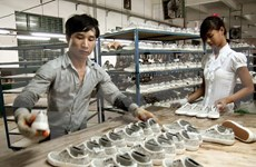 Processing industry contributes 78 percent of exports