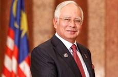 Malaysia, China pledge to bolster bilateral ties