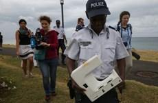 Malaysia: More plane debris found on Reunion Island