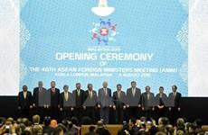 ASEAN+3, EAS meetings promote regional connection