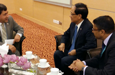 Canada fosters collaboration with ASEAN