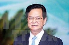 PM holds dialogue with ASEAN Business Club members