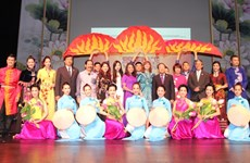 Vietnam cultural days in full swing in US