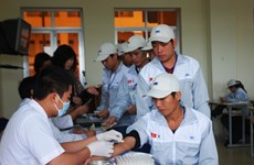 ASEAN Economic Community boosts labour growth in Vietnam