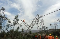 Southern region may face power shortage