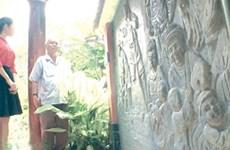 Vietnamese poet revered as national treasure