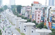 Hurry up call for urban skytrain in capital