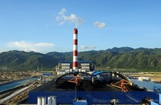 Thermal power plants urged for waste treatment