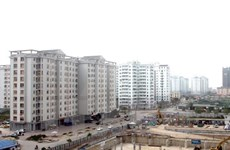 Over sixty commercial projects shift to social housing