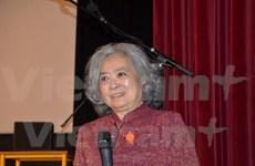 Soc Trang community backs AO victim lawsuit in France