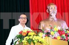 Deputy PM urged continued educational reform