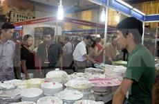 Thailand Trade Exhibition opens in Hanoi