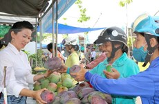 Deputy PM: agricultural restructuring proves effective