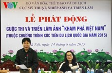 Vietnamese charm through eyes of photographers