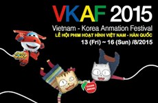 Vietnamese cartoons to attend international festival