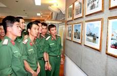HCM City celebrates President Ton Duc Thang's birthday