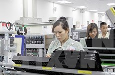 Vietnam attracts attention as investors' production base